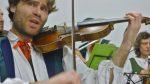 Staropražská a staročeská hudba